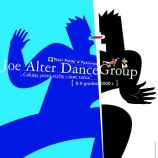 Miroslaw Adamczyk Joe-Alter-Dance-teatre