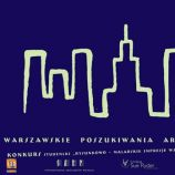 Ryszard Kajzer 2011 Warsaw architecture search A