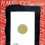 Roman Kalarus 100 years of Polish poster art