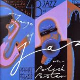 Roman Kalarus jazz in polish poster