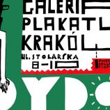 Piotr Kossakowski 2005 Dydo Poster Collection