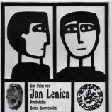 Jan Lenica Adam 2 1970
