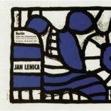 Jan Lenica Lenica Exhibit Berlin 1990