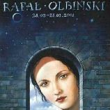 Rafal Olbinski Exhibition 2001