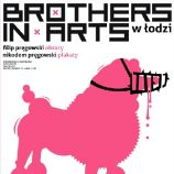 Nikodem Pregowski brothers-in-arts-at-ldz