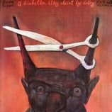 Stasys Eidrigevicius 1991 The good little devil
