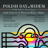 Roslaw Szaybo 2004 Polish Day of Midem