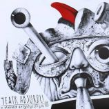 Leszek Zebrowski 2004 Absurd Theater in Posters